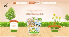 Preview of coop-tuty.cz